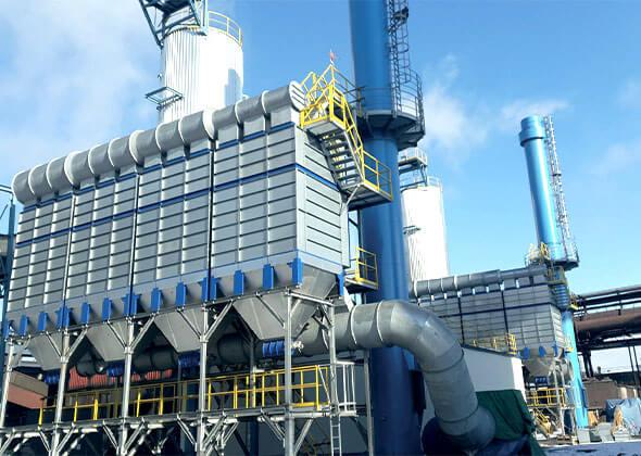 Prípadová štúdia U. S. Steel Košice od Gremi Klima